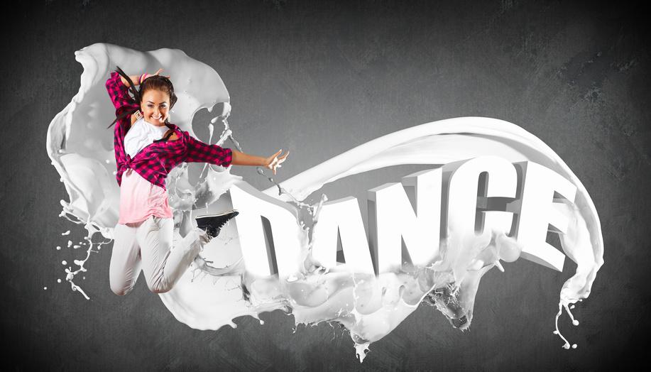 Tanzen!